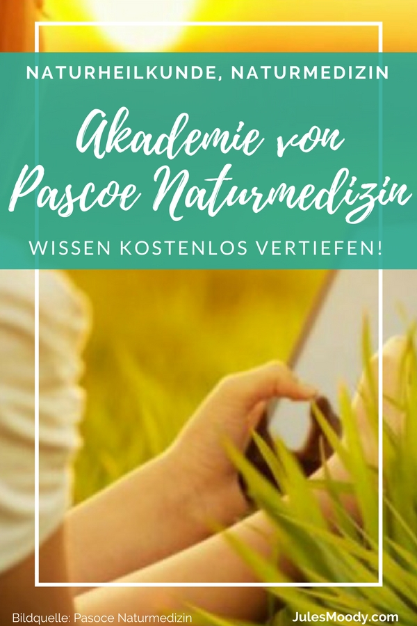 Akademie Pascoe Naturmedizin