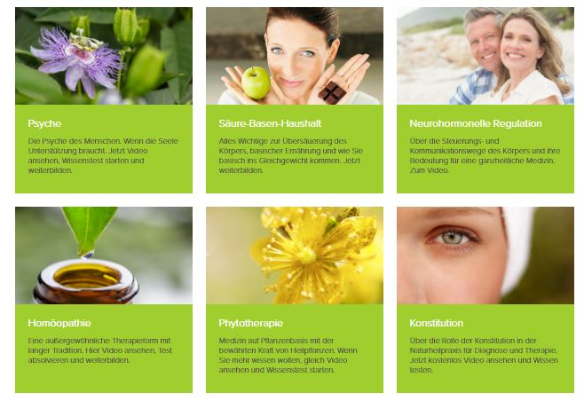 Pascoe Naturmedizin
