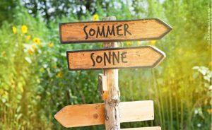3 Wege, wie du deiner Haut im Sommer Gutes tun kannst!