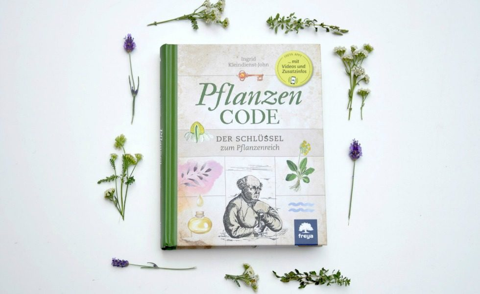 """""""Der Pflanzencode"""""""