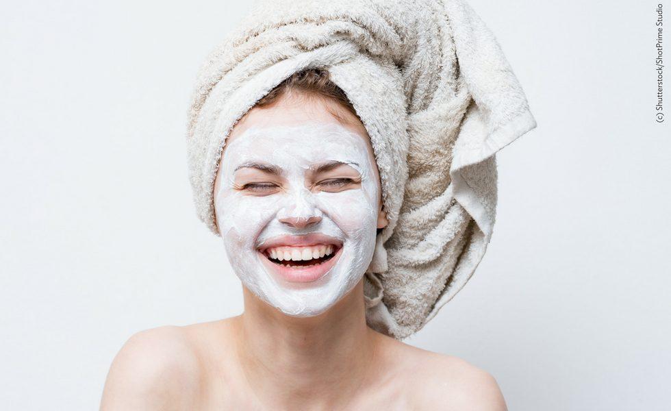 Die beliebtesten Masken für wunderbar gepflegte Haut!