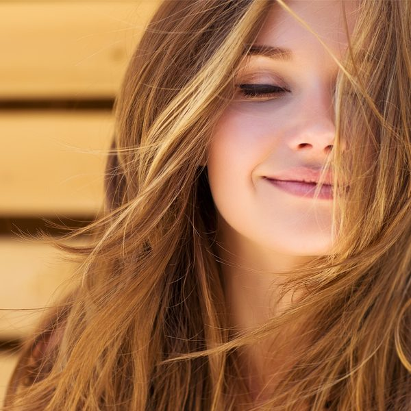 Gesunde Haare (Teil 1): Richtiges Bürsten