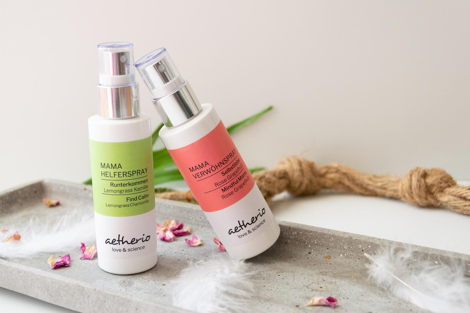 Aromatherapie zur Entspannung