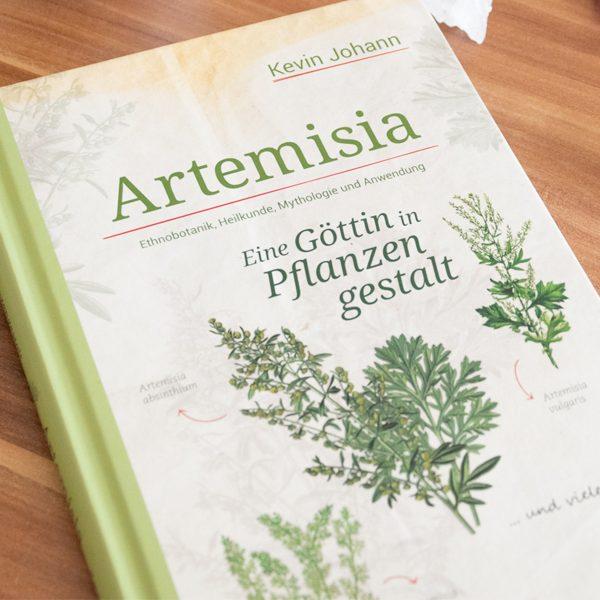 Rezension-Artemisia