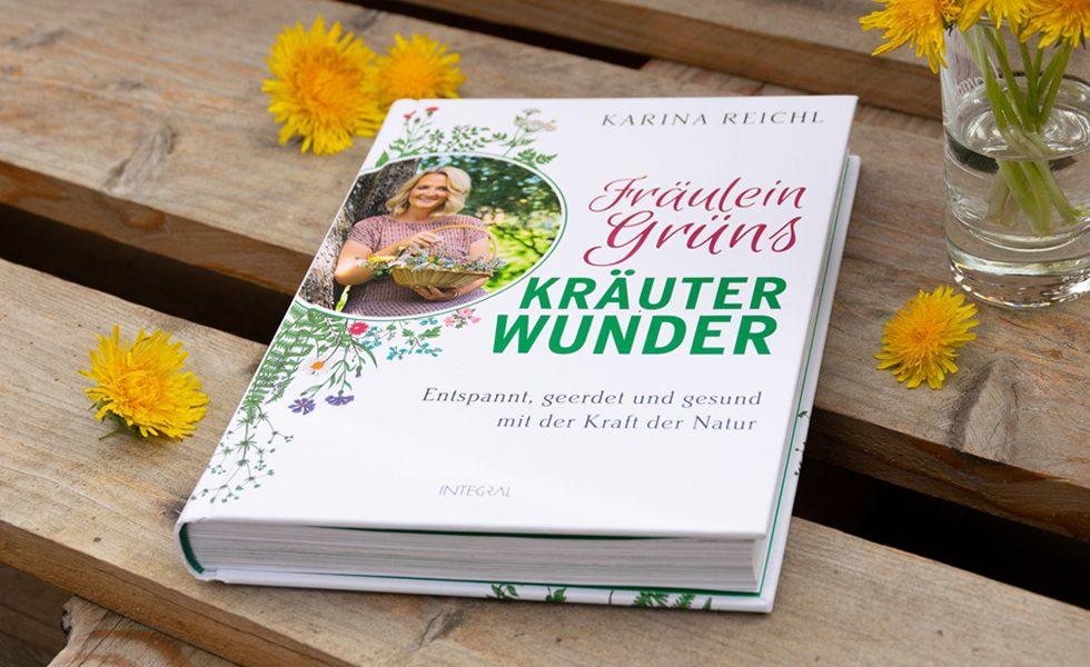 Fräulein Grüns Kräuterwunder