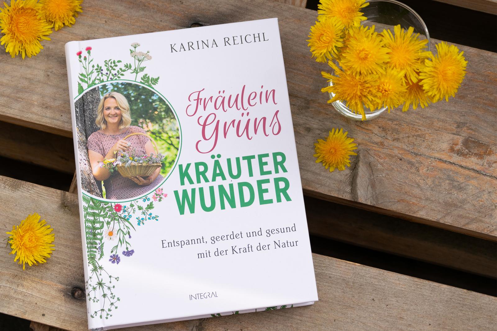 Ein Buch mit viel Liebe geschrieben