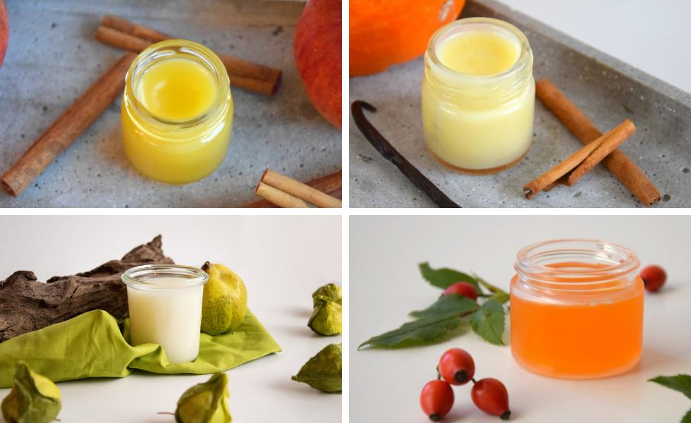 Naturkosmetik-Rezepte für den Herbst_Pinterest