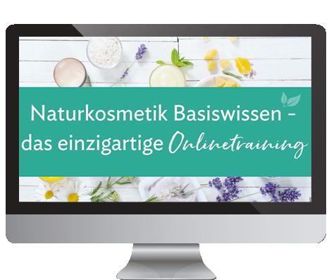 Naturkosmetik-Basiswissen