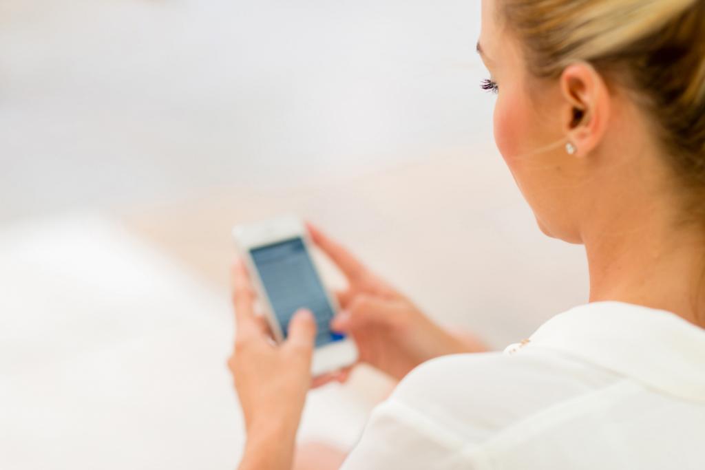 Problemstoffe in der Kosmetik mit Apps erkennen
