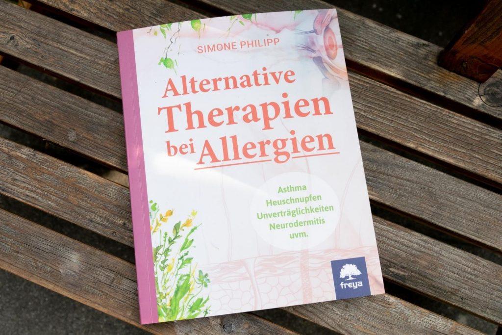 Alternative Therapien gegen Allergien
