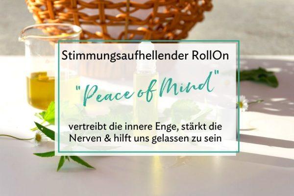 Peace of Mind-RollOn